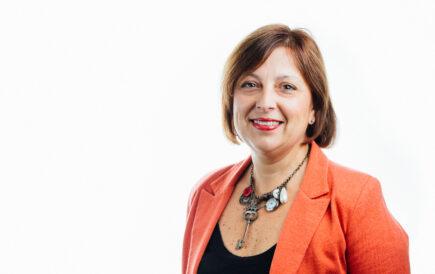 Vicky Tsoukalas