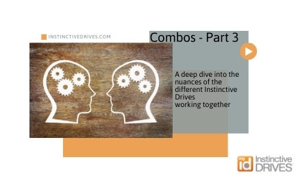 """Combos"" Part 3 – continuing our deep dive into the nuances of different I.D.™ combinations"