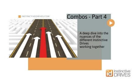 """Combos"" Part 4 – continuing our deep dive into the nuances of different I.D.™ combinations"