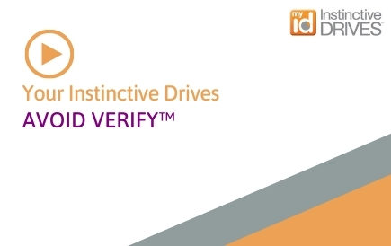 Your Instinctive Drives® – Avoid Verify
