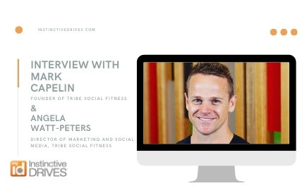 An interview with Mark Capelin, Tribe Social Fitness