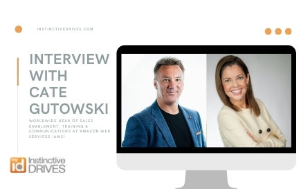 An interview with Cate Gutowski